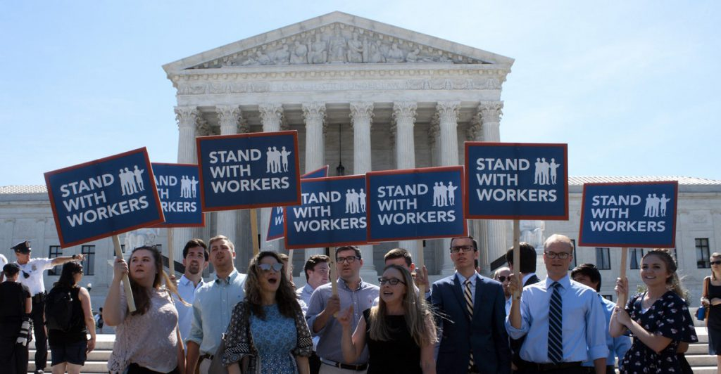 How Labor Unions Are Shaping the 2020 Presidential Race - UnionTrack
