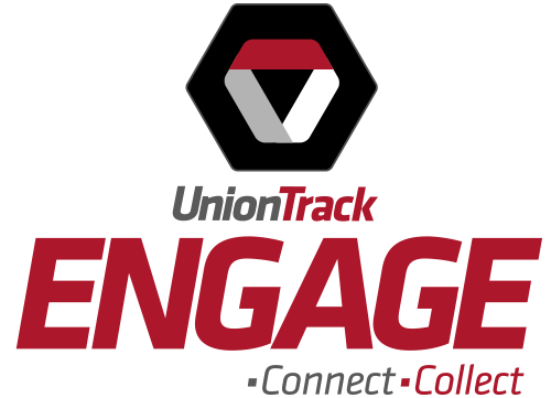 UnionTrack Engage logo